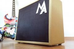 Melman '57 Deluxe