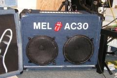 MEL AC30
